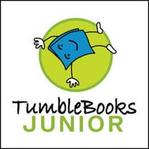 Tumble Books Jr.
