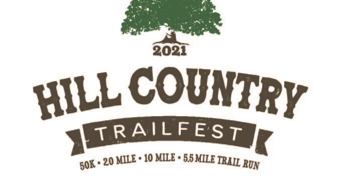 Hill Country Trail Fest Race