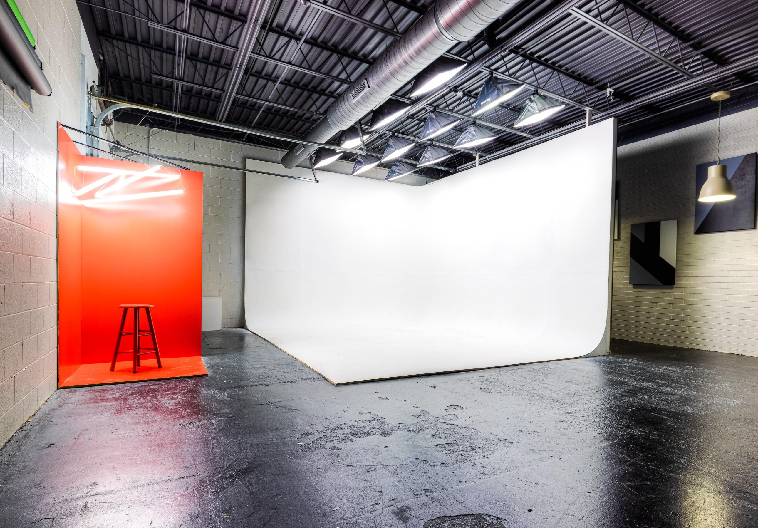 2 Hours Studio A Rental