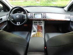 Jaguar XF Facelift 015