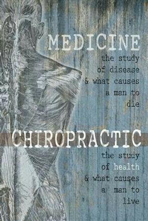 chiropracticmedicine