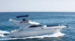 42' Sea Ray Yacht