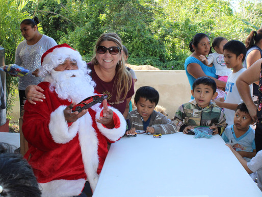 Christmas Toy Drive 2020