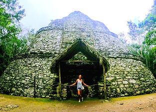 Mayan Inland - Coba