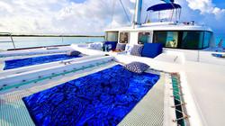 44' Lagoon Dralion Catamaran