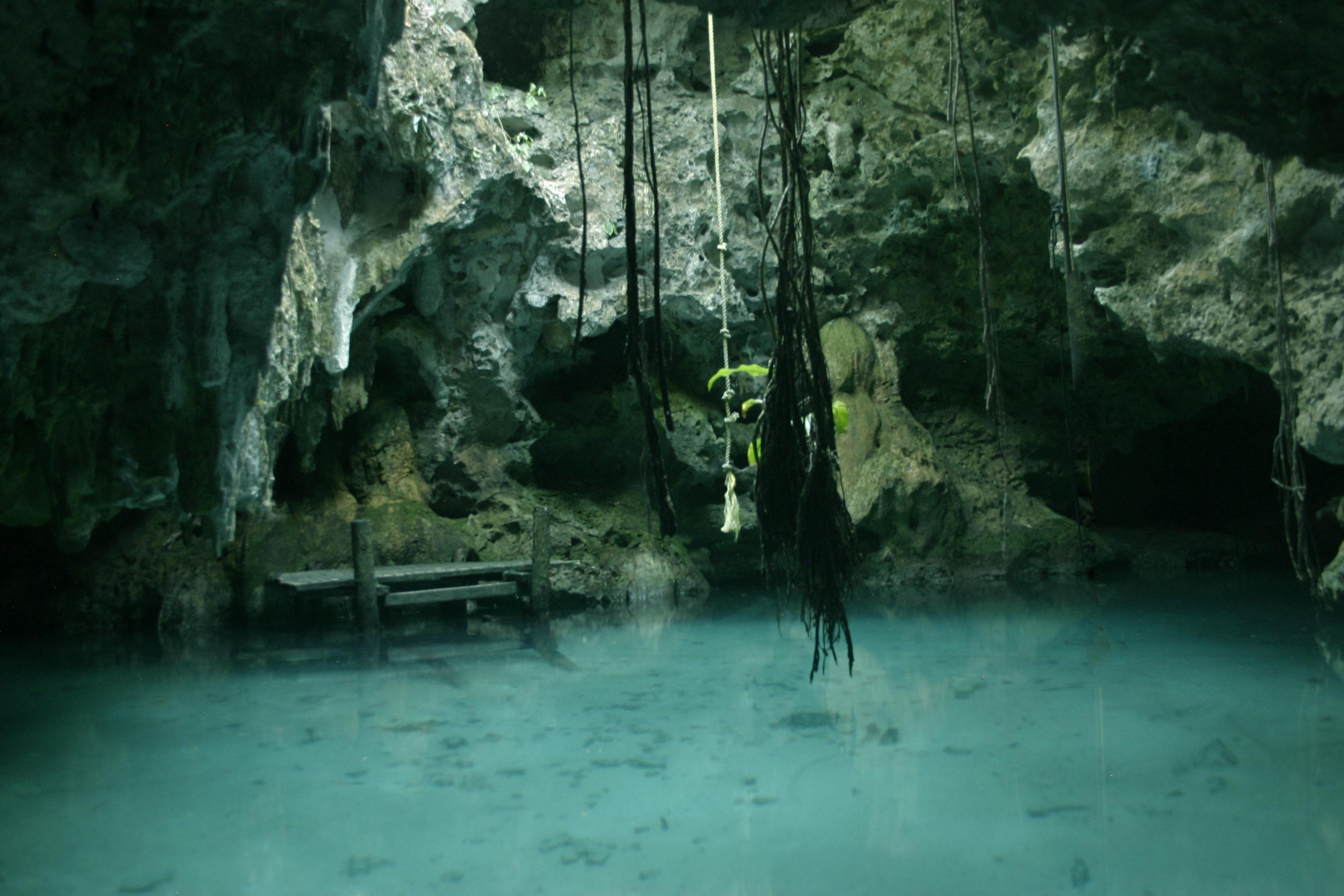 Santa Cruz Cenote