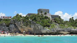 Ruins from the Sea