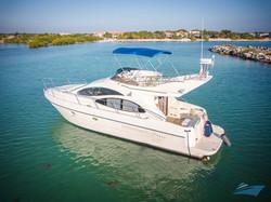 42' Azimut Yacht