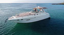 38' Sea Ray Yacht
