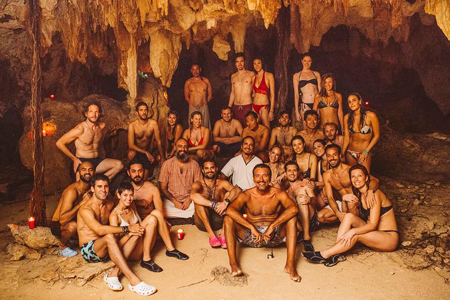 Cenote Sound Journey