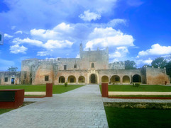Convent of San Bernadino