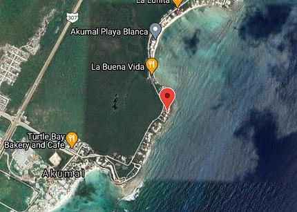 Casa Caribe Map.png