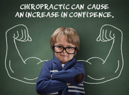 10 Reasons To See A Chiropractor