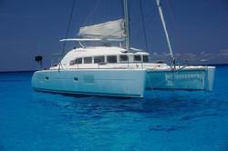 38' Lagoon Luxury Catamaran