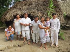 Laguna Chabela Family
