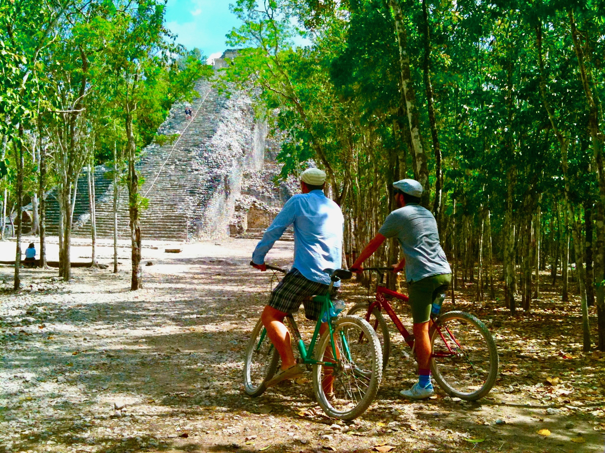 MAYAN INLAND EXPEDITION - Adult