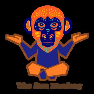 the zen monkey logo.png