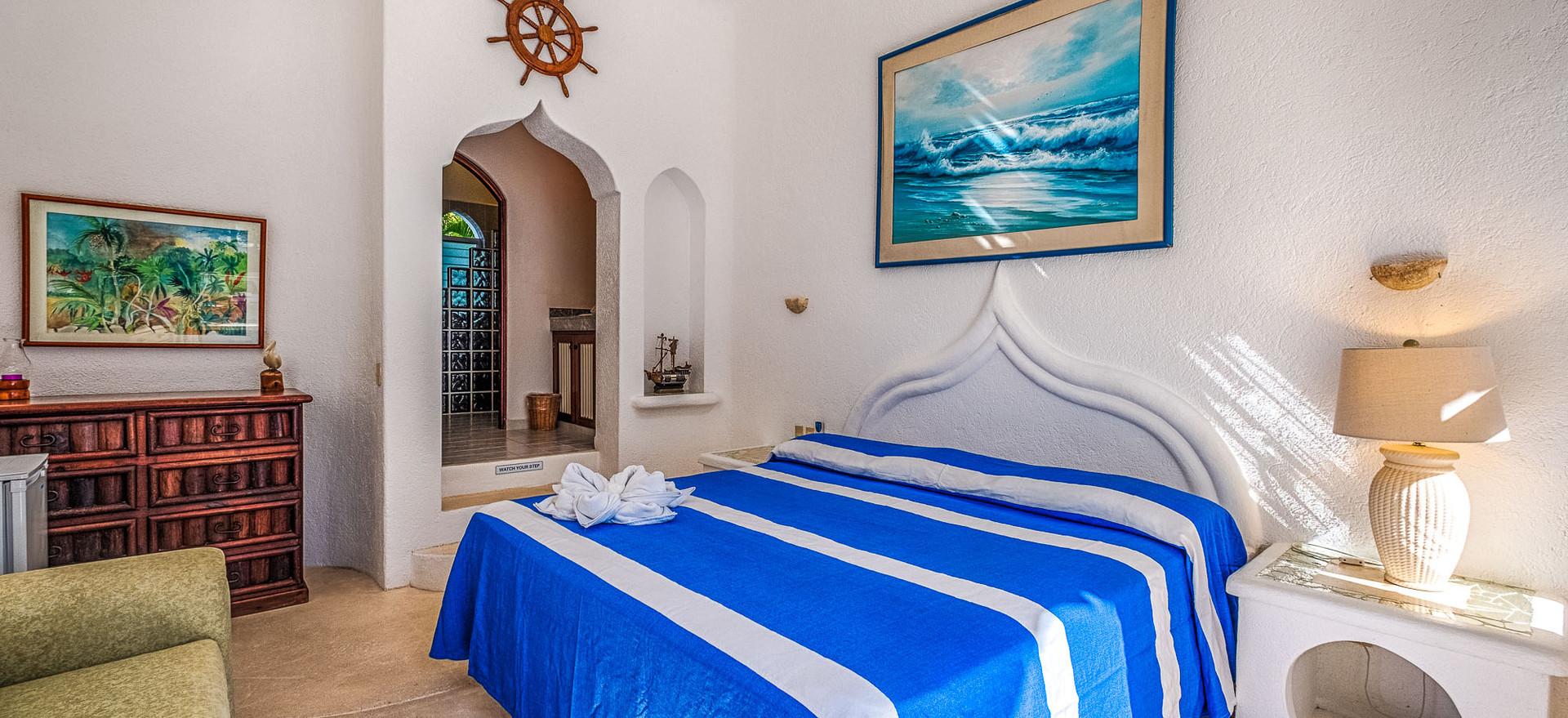 Poseidon Deluxe Suite