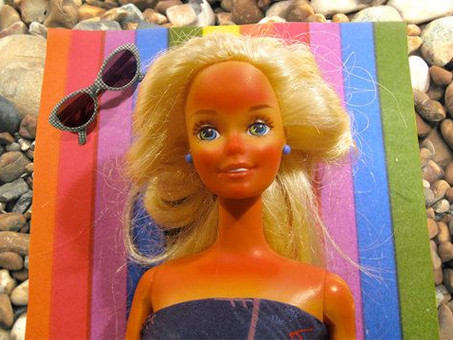 Sunburn Treatments & Tips
