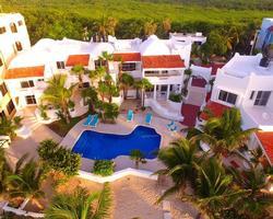 Villas Flamingo 1