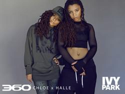 Chloe x Halle