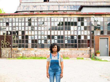 The Lost Black History of Midtown Atlanta and a Photoshoot