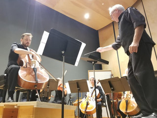 Juno Orchestra: Family Connections