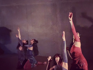 Parul Shah Dance Company at Yale Center for British Art