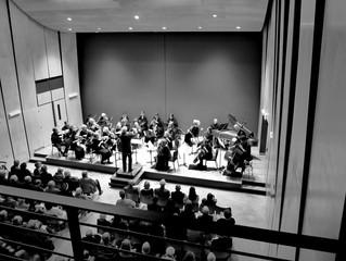 Juno Chamber Orchestra in Brattleboro VT