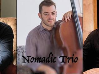 Nomad Trio in Montreal