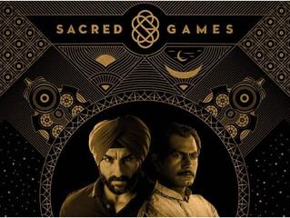 iReel Awards 2019: Alokananda Dasgupta Wins Best Music Honour for Sacred Games 2