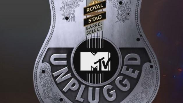 A. R. Rahman: aaj jaane ki zidd na karo mtv unplugged mp3 song.