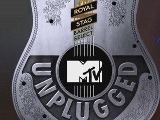 Royal Stag Barrel Select MTV Unplugged with Pritam and Jeet Ganguli.