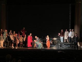 'Tristan und Isolde': Vermont's first Wagner Opera