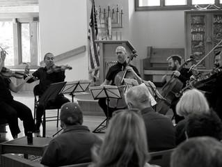 Ashuelot Concerts Presents Brahms & Tchaikovsky Sextets