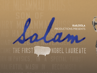 SALAM released!
