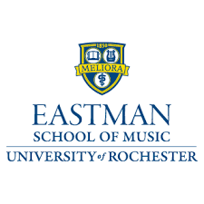 Performance at Eastman School of Music Rochester