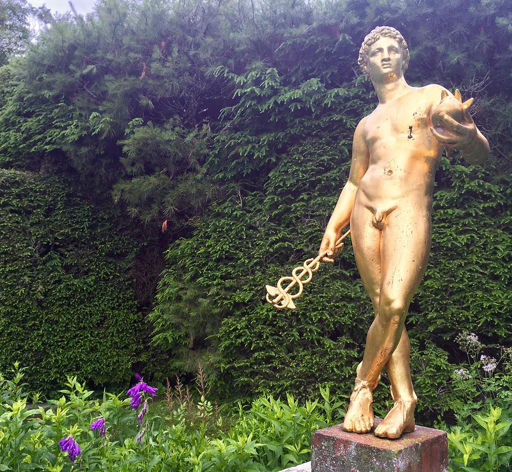 Saint-Gaudens National Historic Park