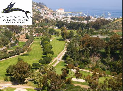 Catalina Island Golf and Tennis Club