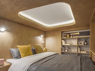 7 Design Tips For Loft Bedrooms