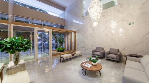 Luminum Residence