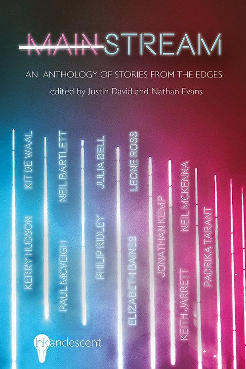 Mainstream —edited by Justin David and Nathan Evans