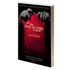 He's Done Ever So Well for Himself by Justin David