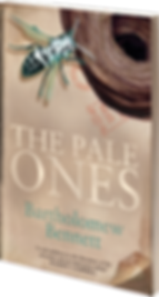 The Pale Ones by Bartholomew Bennett Horror