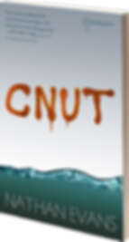 CNUT by Nathan Evans poetry