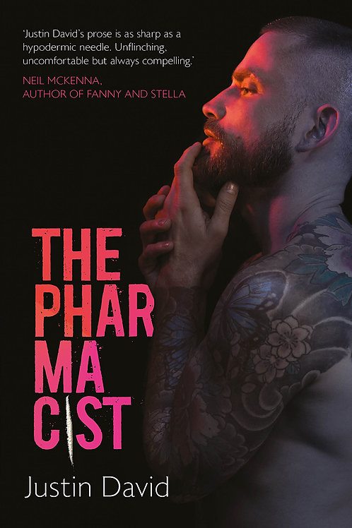 The Pharmacist — Justin David