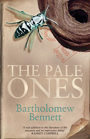 The Pale Ones by Bartholomew Bennett