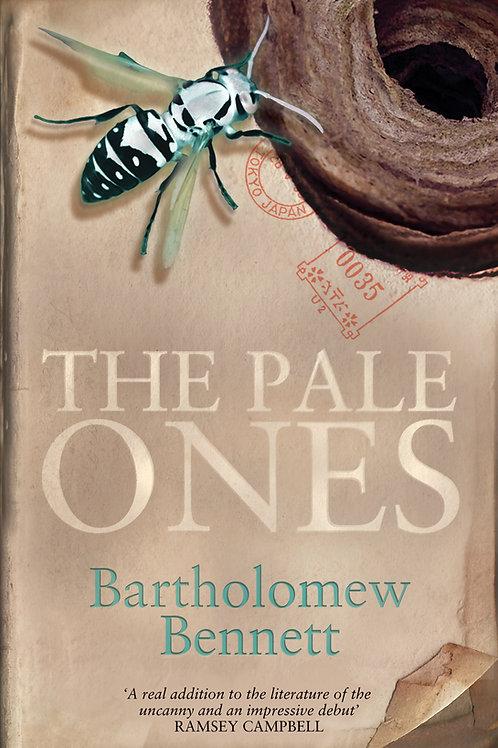The Pale Ones — Bartholomew Bennett