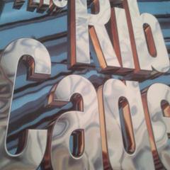 1999 RIB CAGE Royal Exchange