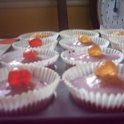 2007  HAVE YOUR CAKE  BBC Radio 4 series